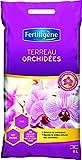 FERTILIGENE Terreau Orchidées - 6L