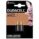 Batterie MN21sûr Duracell dur203969bk2st