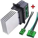 RESISTANCE CHAUFFAGE ventilation clim automatique Scenic 2 + cable