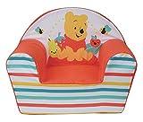 FUN HOUSE 713013 Disney Winnie l'ourson Fauteuil Club Enfant Origine France Garantie,