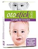 Otostick® Bébé correcteurs esthétiques pour oreilles décollées.