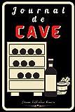 Cave de Vins: Adapté aux Caves Réfrigérées de 8 bouteilles et plus, Gérer votre cave de vin de vieillissement, de conservation ou de service, 100 ...   cadeau pour amateur de vin, fête des père