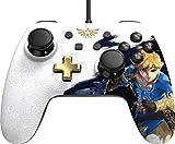 Manette pour Nintendo Switch iConic - Zelda Link
