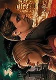 shuimanjinshan Buffy Contre Les Vampires Affiche Toile Peinture Affiches et Impressions Mur Art Photo pour Salon décor à la Maison(JQ-2196) 50x70cm Pas de Cadre