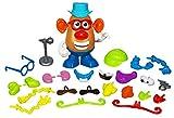 Playskool - Mrs ou Madame Patate Mallette Classique Jouet Enfant 2 ans La Patate du Film Toy Story Jouet 1er Age - Modèle Aléatoires