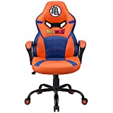 DBZ Dragon Ball Z Siège Gamer Junior/Chaise de Bureau