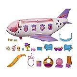 Littlest PetShop - B1242eu40 - Mini-poupée - L'avion