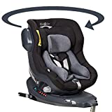 Siège Auto I-ONE Bebe2luxe I-SIZE Pivotant 360° ISOFIX 0/4ans Nouvelle Norme R129