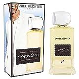DANIEL HECHTER - Eau de Toilette Homme Collection Couture Coton Chic - 100 ml