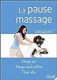 La Pause massage
