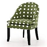 Carl Artbay stool Produits menagers/Tissu en Bois Massif Art Dossier Chaise De Salle À Manger Restaurant Européen Club Une Chaise Unique Ventes Bâtiment Négociation Chaise 3