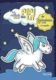 La méthode anti pipi au lit: Grand Format 7x10 pouces | Consignes pédagogiques | Apprentissage facile et ludique | Idéal pour les enfants