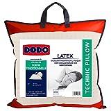 DODO OREILLER LATEX ERGONOMIQUE - 60 x 60 cm