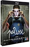 Police (2011) ( Polisse ) ( Poliss ) (Blu-Ray)