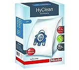 Miele GN HyClean 3D Efficiency Sacs à poussière Blanc