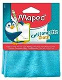 Maped 584610 Chiffon Microfibre Pour Ardoises Et Tableaux Blancs