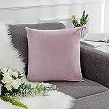 Oreillers de Qualité hôtelière,Oreillers pour lit ou canapé -Peu Profond_45x45cm