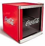 Husky Coolcube Autonome A Rouge réfrigérateur à boisson - réfrigérateurs à boisson (Autonome, Rouge, 2 étagères, Droite, R600a, CE, UL, RoHS)