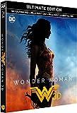 Wonder Woman-Ultime Edition 4K Bluray [Ultimate Edition-4K Ultra 3D + Blu-Ray + Digital HD]