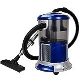 Syntrox Germany WS-2300W Poseidon Aspirateur eau et poussière avec filtre à eau