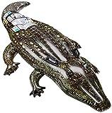 INTEX Alligator à chevaucher gonflable