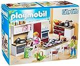 Playmobil - Cuisine Aménagée - 9269