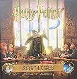 Harry Potter. Sortilèges: Le carnet magique