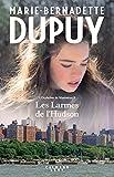 Les larmes de l'Hudson: L'Orpheline de Manhattan t3
