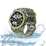 Q998 4G Montre Intelligente De 1,28 Pouces À L'écran Robuste Imperméable IP68 Pause Smart Watch Smart Watch Sousses Sousses Sos Sports De Plein Air
