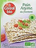 Céréal Bio Pain Azyme Froment 200 g