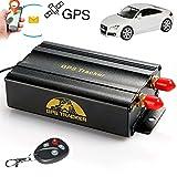 Traceur GPS Voiture Winnes GPS Tracker pour localisation vehicule avec Système de Protection
