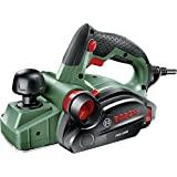 Rabot filaire Bosch - PHO 2000 (680W, Fer réversible pour rabot en carbure, clés six pans mâle, emballage carton)