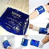 Torex GEL Tube LARGE circonférence arto 38-54 cm thérapie chaud froid genou de douleur chirurgie Scratch Post-Réutilisable de Qualité Professionnelle
