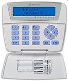 BENTEL CLAVIER LCD 'CLASSIKA POUR CENTRALE D'ALARME KYO 8