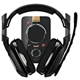 Astro 939-001533 Gaming Casque A40 TR/MixAmp Pro TR pour PS4/PC/Mac