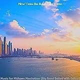 Music for Midtown Manhattan (Big Band Ballad with Guitar)