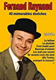 Fernand Raynaud-40 mémorables Sketches (2DVD)