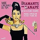 Diamants sur canapé (Bande originale du film de Blake Edwards)