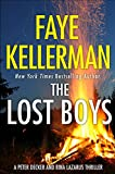 The Lost Boys: The gripping new crime mystery thriller from the New York Times bestselling author (Peter Decker and Rina Lazarus Series, Book 26) (English Edition)