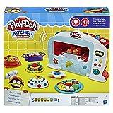 Play-Doh - Le Four Magique