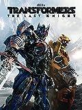 Transformers: The Last Knight (Digital)