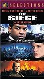 Siege [VHS] [Import USA]