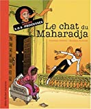 Le Chat du Maharadja