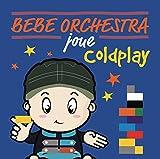 Bébé Orchestra Joue Coldplay