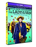 Lady in The Van [DVD + Copie Digitale]