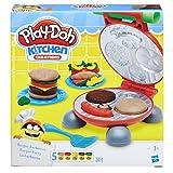 Play-Doh – Pate A Modeler Play-Doh - Burger Party