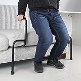 RGLZY Aide à la Position Debout, Aide à la mobilité Debout pour canapé réglable pour Les Patients, Les Personnes âgées, Les Personnes âgées et Les Personnes handicapées