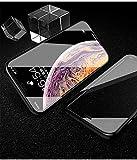 Sweau Coque Magnétique pour Huawei P30 Lite, Housse Rigide en Verre Trempé avec Cadre de Pare-Chocs en métal avec aimants Intégrés Ultra Mince 2 en 1 Protection 360° Etui Housse