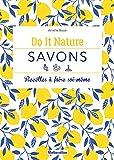 Savons (Do it nature)