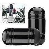 BW Détecteur et alarme à double faisceau Portée de 60m en extérieur/180m en intérieur Ajustement optique Étendue du faisceau 1,5m